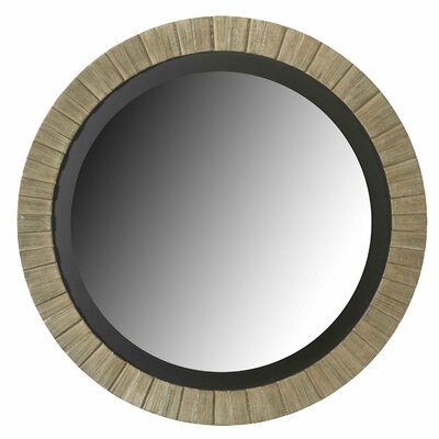 Montgomery Wall Mirror by Wildon Home ®