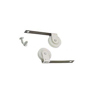 Sliding Screen Door Spring Tension Roller By PrimeLine