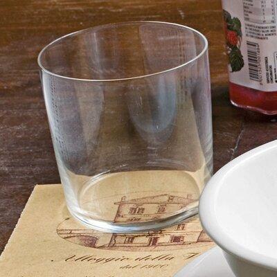 Alessi Alessi Glass 11.25 Oz. Water Glass