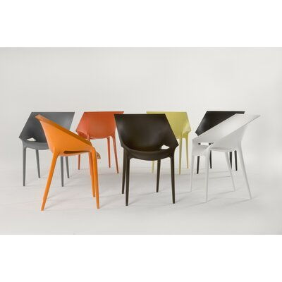 Kartell Dr. Yes Side Chair
