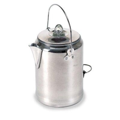 Stansport Percolator Coffee Pot