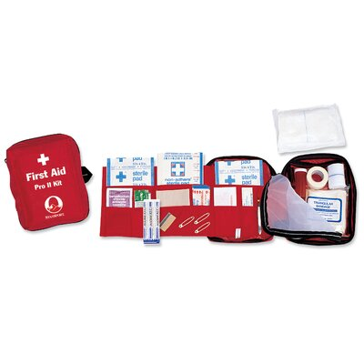 Stansport Pro IIFirst Aid Kit