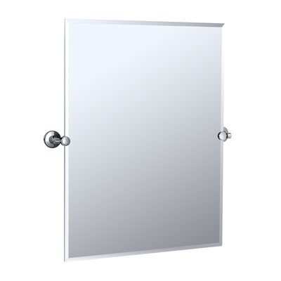 Gatco Max Rectangular Mirror