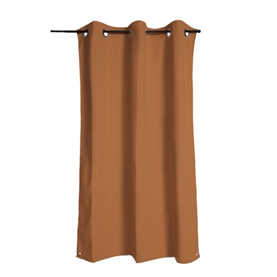 Single Curtain Panel Product Photo