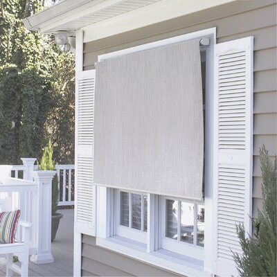 Premier Series Roller Solar Shade Product Photo
