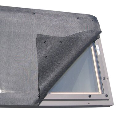 DIY Snap on Shade Roller Shade Product Photo