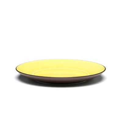 """Waechtersbach Duo 8"""" Salad and Dessert Plate"""