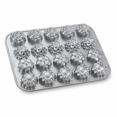 Petite Fours Pan by Nordic Ware
