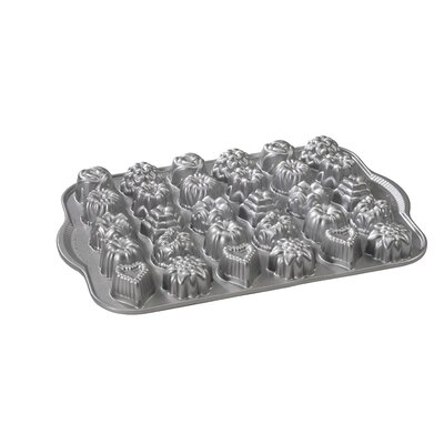 Bundt Tea Cakes and Candies Pan by Nordic Ware