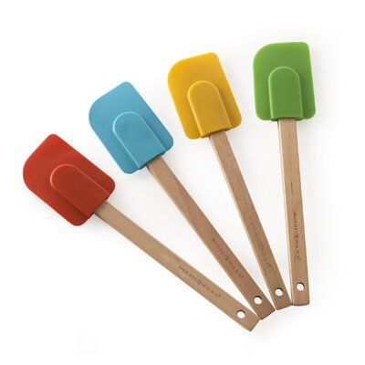 Large Silicone Spatula by Nordic Ware