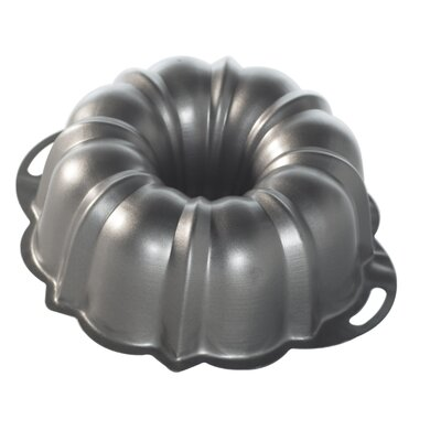 Anniversary 12 Cup Heavyweight Bundt Pan by Nordic Ware
