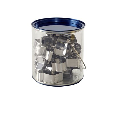 15 Piece Bucket of Cutter Set by Nordic Ware