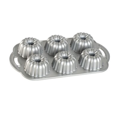 Anniversary Bundtlette Pan by Nordic Ware