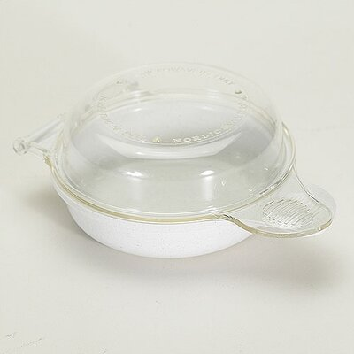 Microwave Eggs n Muffin Breakfast Pan by Nordic Ware