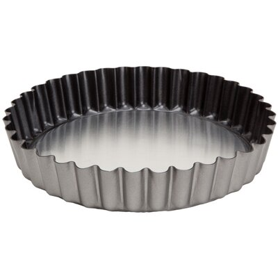 Nordic Ware Pro Form 6 Cup Quiche Tart Pan