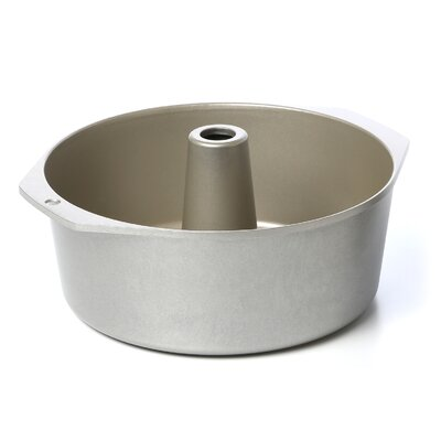 Platinum 18 Cup Pound Cake/Angel Food Pan by Nordic Ware