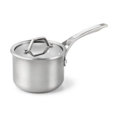 AcCuCore Saucepan with Lid by Calphalon
