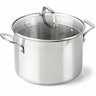 Stainless Steel Stock Pot by Calphalon