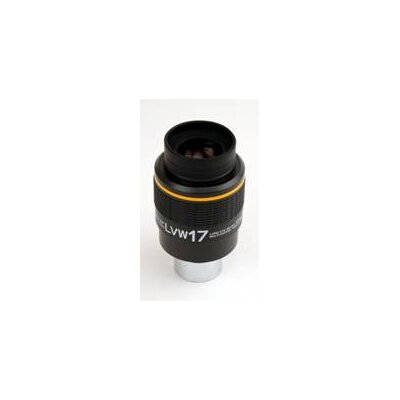 Vixen Optics Lanthanum Wide 17mm Eyepiece