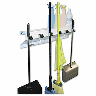 Ex-Cell The Clincher Mop and Broom Holder