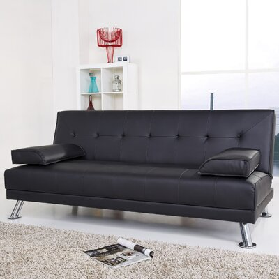 Henderson Convertible Sofa Bed by Gold Sparrow