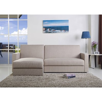 Rochester Reversible Chaise Sectional