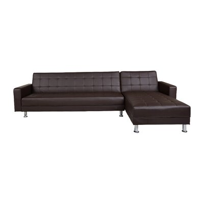 Frankfort Modular Sectional by Gold Sparrow