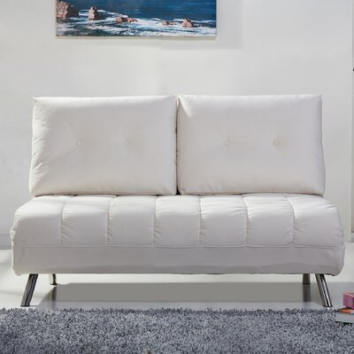 Tampa Convertible Loveseat by Gold Sparrow