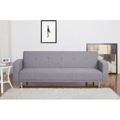 Cleveland Convertible Sofa by Gold Sparrow
