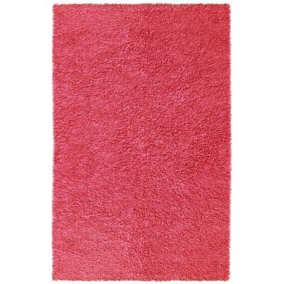 Shagadelic Pink Area Rug by St. Croix