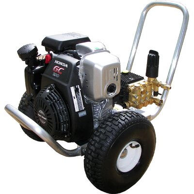 Semi Pro 2700 PSI Pressure Washer by PressurePro