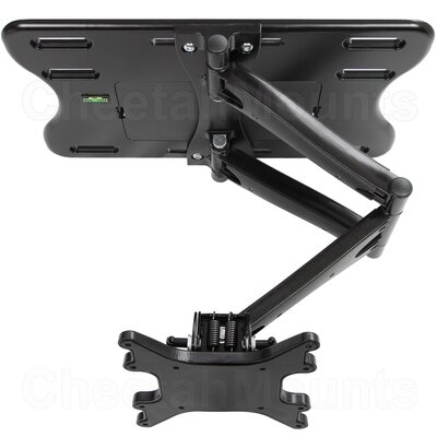 "Articulating Arm/Tilt/Swivel UniversalWall Mount for 23"" - 37"" Flat Panel Screens Product Photo"