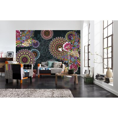 corro photographic wall mural wf