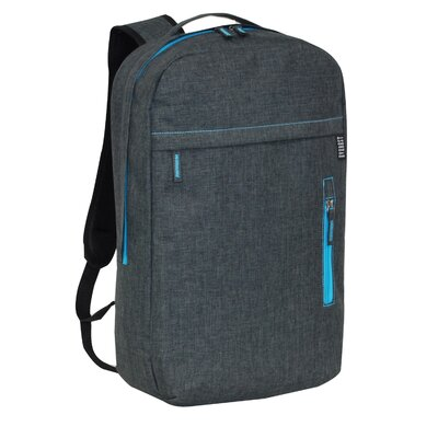 Trendy Lightweight Laptop Backpack by Everest