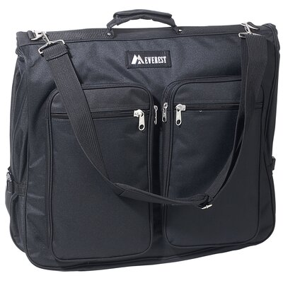 Deluxe Garment Bag by Everest