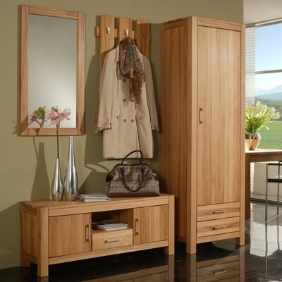 Henke Möbel Garderoben-Set Carisma