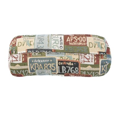 Easy Fit Road Trip Bolster Pillow