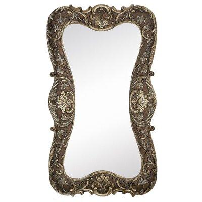 Majestic Mirror Traditional Plain Mirror