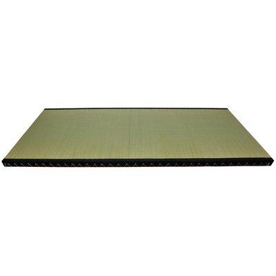 Oriental Furniture Tatami Solid Mat Amp Reviews Wayfair