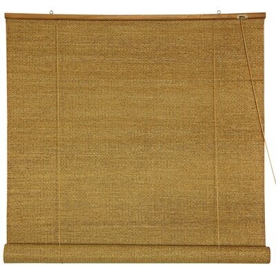 Woven Jute Roller Blind Product Photo