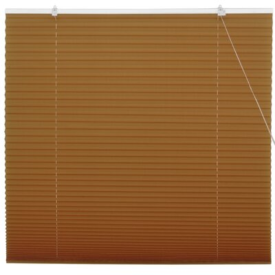 Retractable Pleated Shade Product Photo