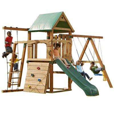 Play Set Trekker Swing Set Product Photo