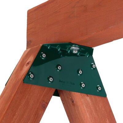 Swing-n-Slide EZ Frame Playset Bracket