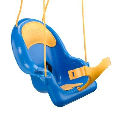 Swing-n-Slide Comfy-N-Secure Coaster Swing