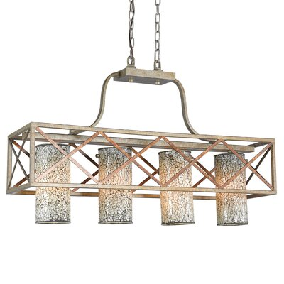 How much does a chandelier and installation cost in st louis mo braid 4 light chandelier product photo aloadofball Choice Image