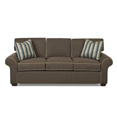 Milton Sleeper Sofa by Klaussner Furniture