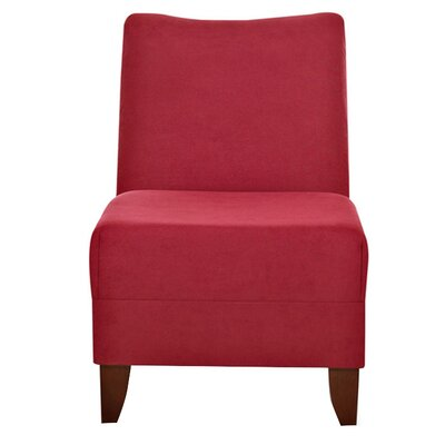 Charlie Armless Chair by Klaussner Furniture