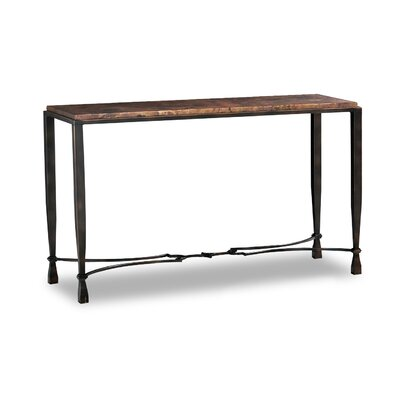 Quimby Console Table by Klaussner Furniture