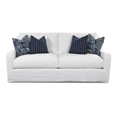 Melvin Sofa by Klaussner Furniture
