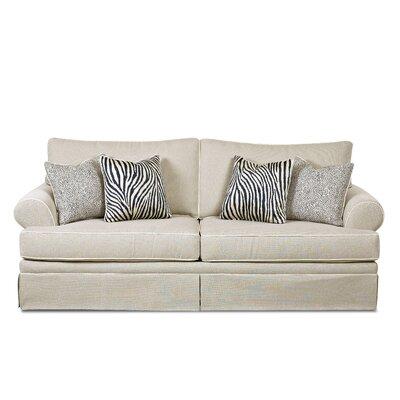 Klaussner Furniture KLF4747 Francis Sofa